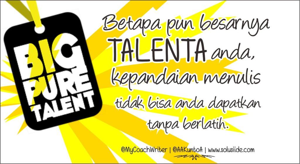 Big Pure Talent