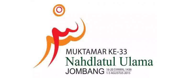 150801 Muktamar NU